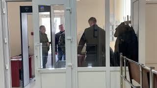 Мстислав Запашный, Владислав Гончаров и Юрий Хохлов пришли в суд!