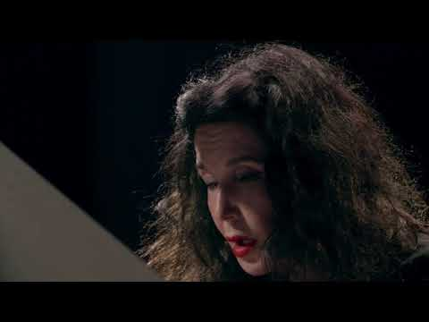 The Poet Acts - The Hours Philip Glass - Katia Labèque