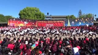 Video Lynbrook 2018 Senior Homecoming Girls Dance download MP3, 3GP, MP4, WEBM, AVI, FLV September 2018