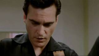 Walk The Line  Joaquin Phoenix   Folsom Prison Blues (High Quality)