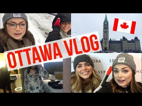 SISTERS GO TO THE CAPITAL | A VLOG