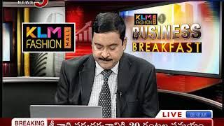 16th April 2019 TV5 News Business Breakfast
