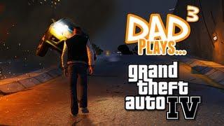 Dad³ Plays... GTA IV - Carmageddon Mod thumbnail