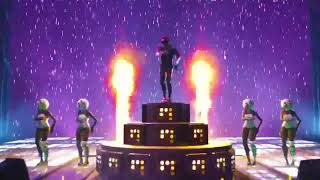 FORTNITE X SAMSUNG PROMOTION TRAILER - FORTNITE IKONIK SKIN TRAILER