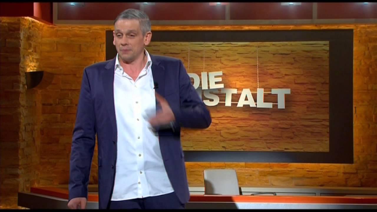 Matthias Tretter