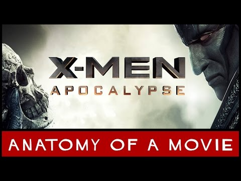X-Men: Apocalypse Review | Anatomy Of A Movie