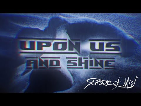 Beyond Creation - Algorythm (official lyric video)