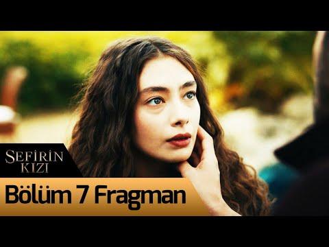 Sefirin Kızı 7. Bölüm Fragmanı!
