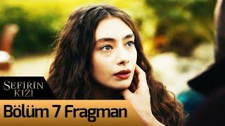 Gambar cover Sefirin Kızı 7. Bölüm Fragmanı!