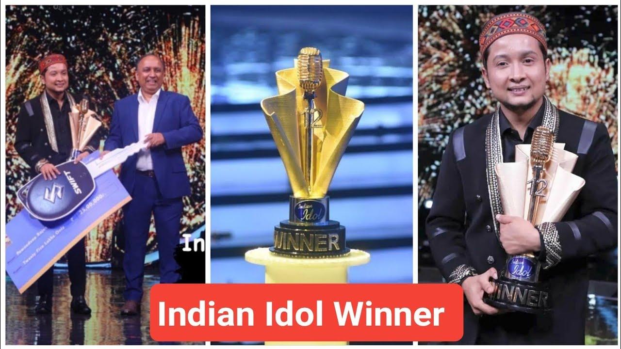 Indian Idol 12 finale: Pawandeep Rajan is the season winner, takes ...