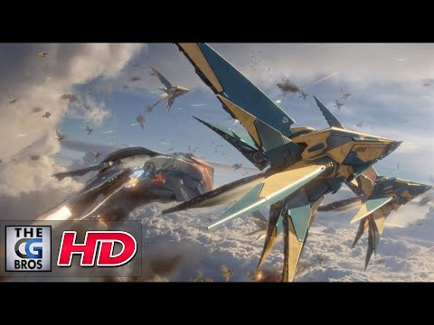 "CGI & VFX Showreels: ""Shading/Lighting/Rendering Reel"" - by Jean-yves TEILLET"