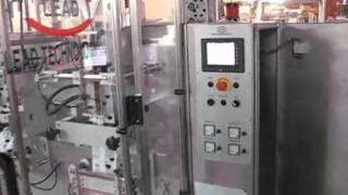 LEAD TECHNOLOGY - Vertical Form Fill Seal Machine For Liquids - PMV-100
