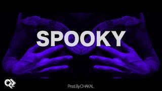 "FREE TYPE BEAT "" spooky "" Prod By. CHAKAL"