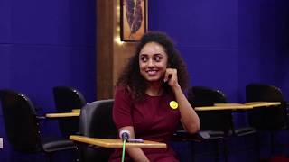 Rapid Fire with Pearle Many | Abhiram JR | Cet FilmClub | Cetalks