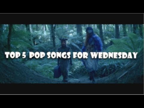 TOP 5 Wednesday Pop Songs | Sounds4You 26.07.