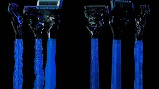 Gillette Partners With Formlabs, Enabling Personalized, 3D Printed Razor Handles