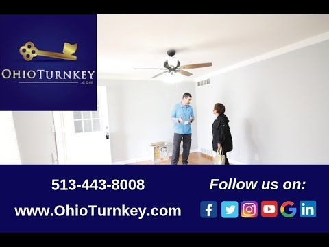 Turnkey Rental Properties - Ohio Turnkey | Bryan, Tony, and Nichell On-site