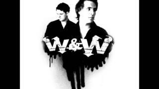 W&W - Lift Off! (Original Mix)