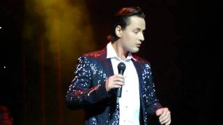 Vitas in Los Angeles - Lie Ciocarlie