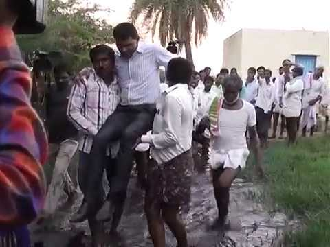 Karnataka villagers need basic infrastructure 240317