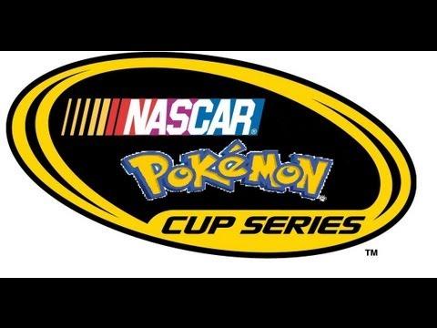 NASCAR Pokemon Cup Series S4R24 and S4R25 - Piggz Grand Slam #3 and #4