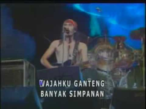 BENTO  Iwan Fals Ft  Swami  ( Best  Slow Rock 90an Vol.1   Bung Deny)