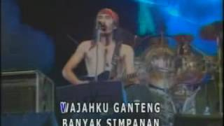 BENTO  Iwan Fals Ft  Swami  ( Best  Slow Rock 90an Vol.1   Bung Deny)