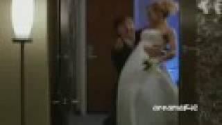 Just Married [Tom&Sarah] - You Set Me Free