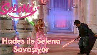 Hades Ile Selena Savaşıyor