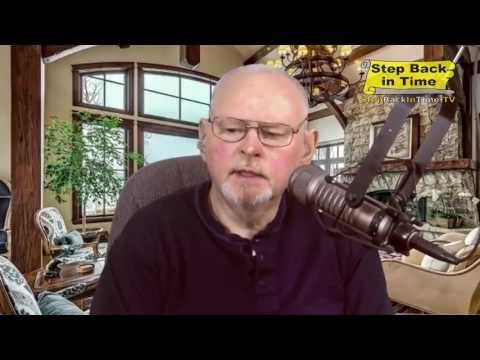 TNT 25 : { Pastor Carl Tenny - DIY Camera JIB for vMix Church } - 6th Mar 17, 8pm UK, 3pm Eastern
