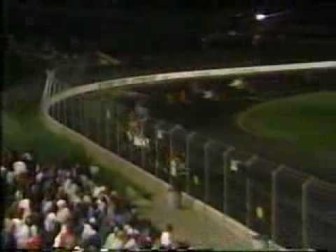 "8/24/1989 IRP - USAC Sprints ""Tony Hulman Classic"""