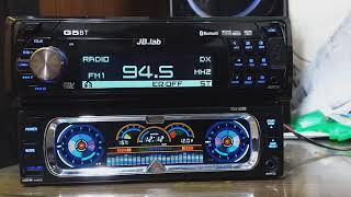 Jb Lab G5BT 블루투스 카오디오 버튼 기능, 블…