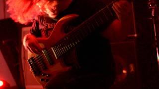 """SYZYGIA - """"Parasite"""" Live @ The BVC"""