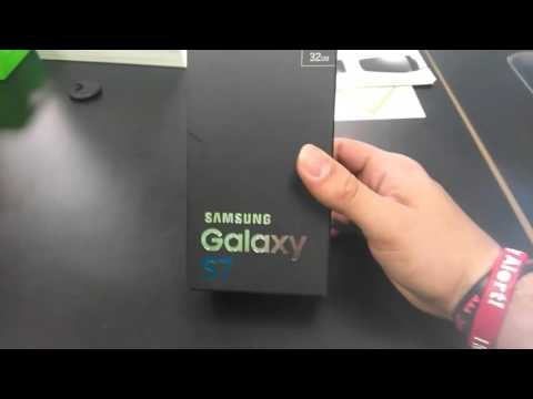 new-cricket-wireless-samsung-galaxy-s7-unboxing,-specs,-review-mtr