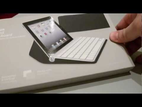 Incase Ipad Apple Wireless Keyboard Case