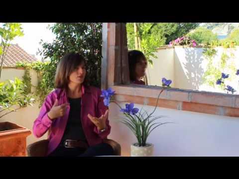 Garden design tips interview with rachel from successful for Successful garden design