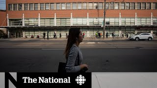 COVID-19 outbreaks at Toronto hospitals could disrupt health care