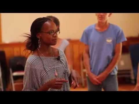 Group Song: Shona Malanga