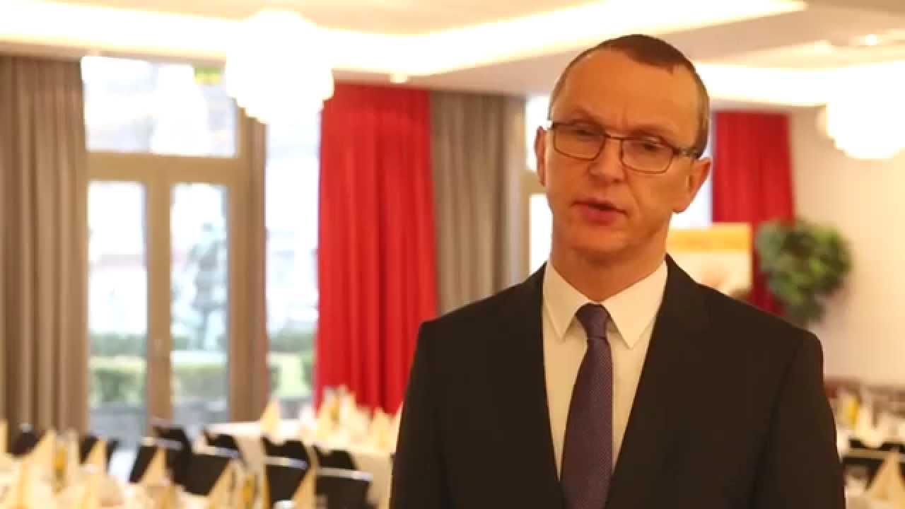 Mammakarzinom - Straubings Ärzte diskutieren