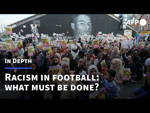 Racism: will it always be part of England's football culture?