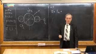 Урок 99. Задачи на вычисление моментов инерции (ч.2)