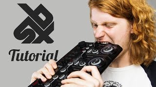 Beatbox Tutorial By THORSEN   9 Steps To Set Up Your Loopstation
