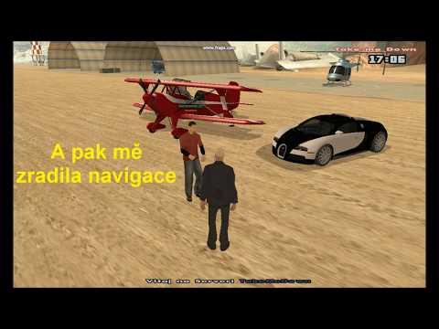 Top Gear GTA 01x04