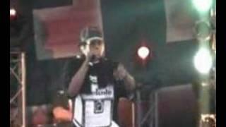 Samy Deluxe Freestyle Live Splash 2005