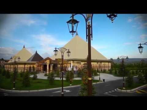 Pharaon Restaurant Complex