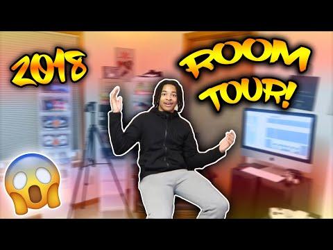 Fire 2018 Room Tour | Trio's Room🔥|