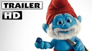 Los Pitufos 2 Trailer en Español