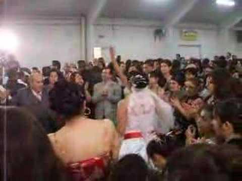 mariage turc - Ruban Rouge Mariage Turc