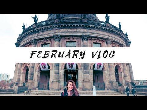 BERLIN & COPENHAGEN | February 2018