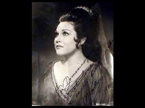 Joan Sutherland and Marilyn Horne Mira o Norma 1967 Londra con variazioni speciali